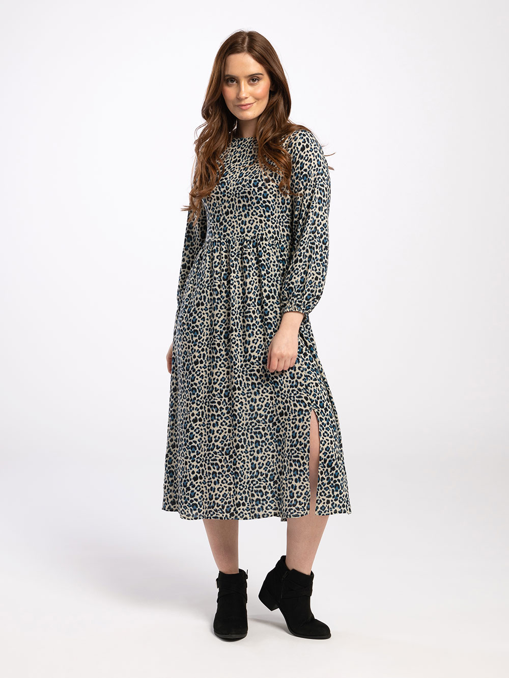 Midi Dress main image