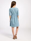 Knee Length Dress image 3