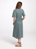 Midi Pocket Dress image 3