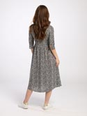 Midi Shirt Dress image 3
