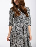 Midi Shirt Dress image 4