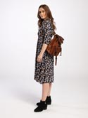 Midi Shirt Dress image 2